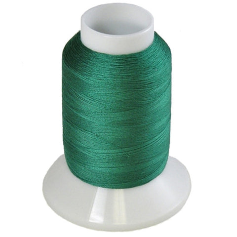 YLI Elite in Evergreen, 1000yd Spool