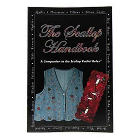 Scallop Handbook by Katie Lane