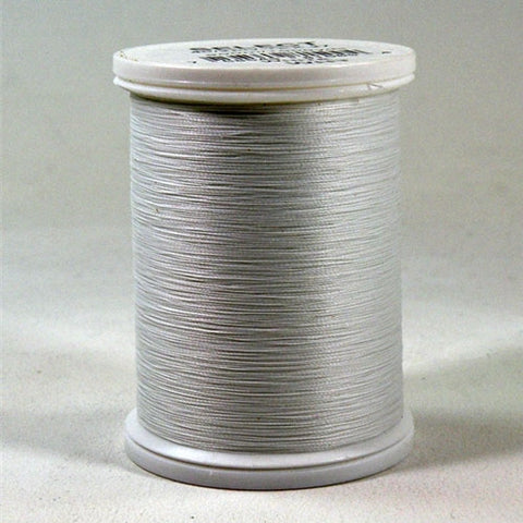 YLI Select in White, 1000yd Spool