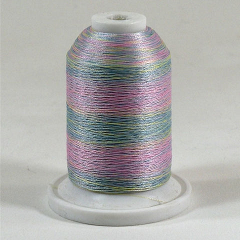 YLI Variations in Pastel, 1000yd Spool