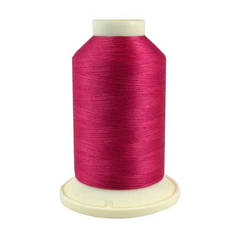 Robison-Anton 50wt Cotton in Cabernet, 3000yd Spool