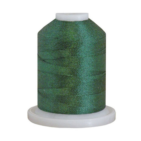 Robison-Anton 40wt Rayon in Field Green, 1100yd Spool