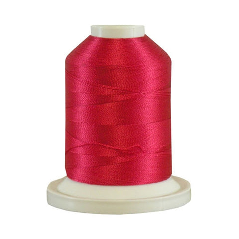 Robison-Anton 40wt Rayon in Devil Red, 1100yd Spool