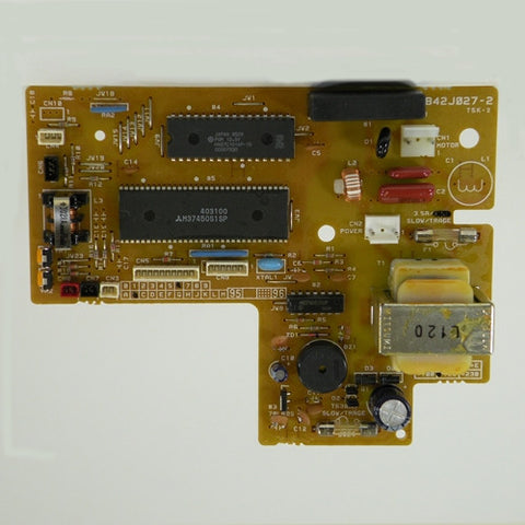 PC Base Plate Assembly for Huskylock 1002LCD
