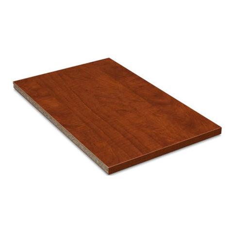 Sunset Cherry Bottom Shelf for 3000 Cutting Table