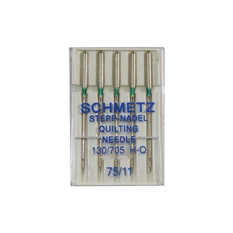 75/11 Schmetz Quilting Needle 5 pack