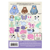Anita Goodesign Stuffed Animals Embroidery Designs