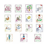 Christmas Embroidery Designs #970538