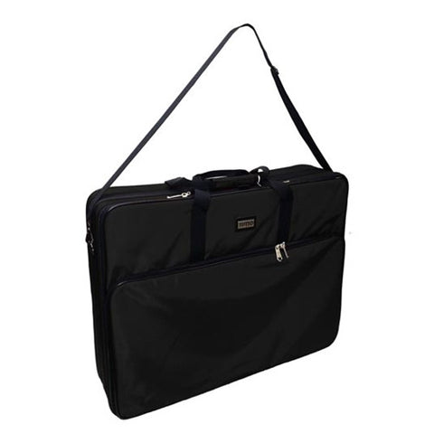 Tutto 28 Quot Black Embroidery Unit Carrying Case Amp Bag Shopjoya