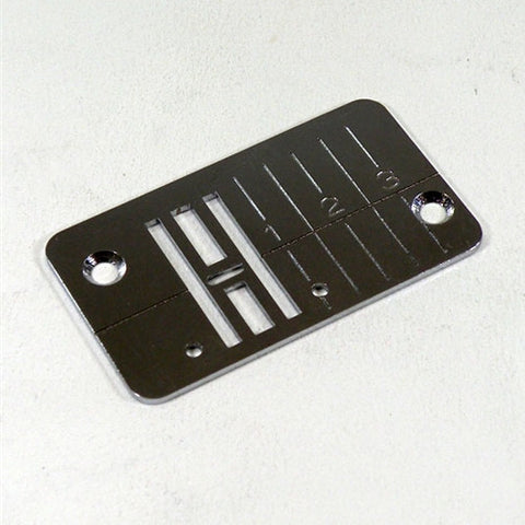 Zig Zag Needle Plate in Metric for Viking 6430, 6360,