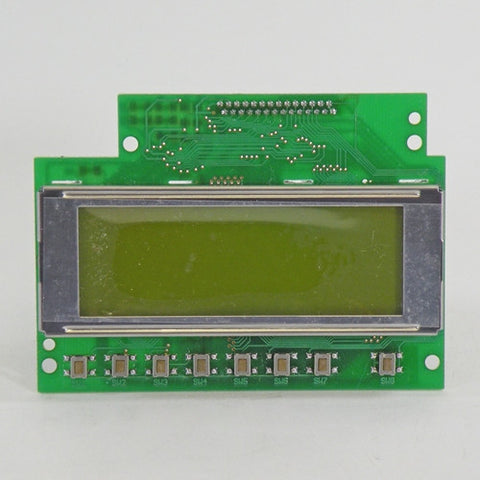 PC LCD Display Board for old style Huskylock 936