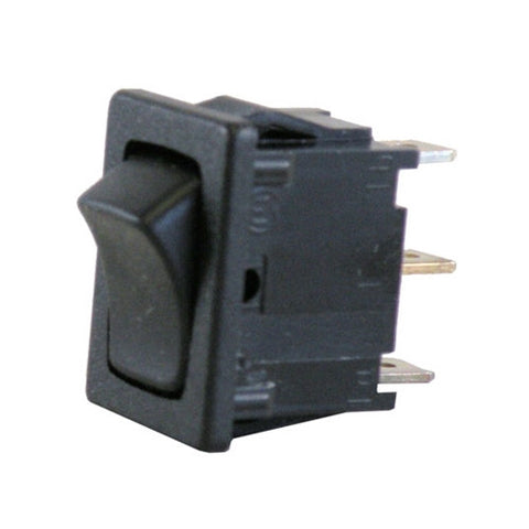 3-Position Needle Switch in Black for Viking 190