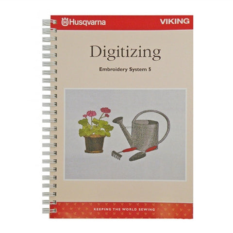 Instruction Book For Digitizing System 5