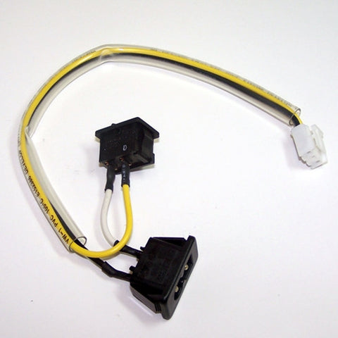 On/Off Switch for Huskylock Model 936