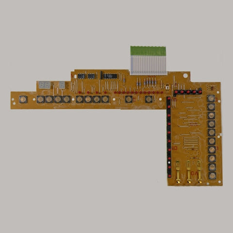 New Style PC LED Board Viking 990,980