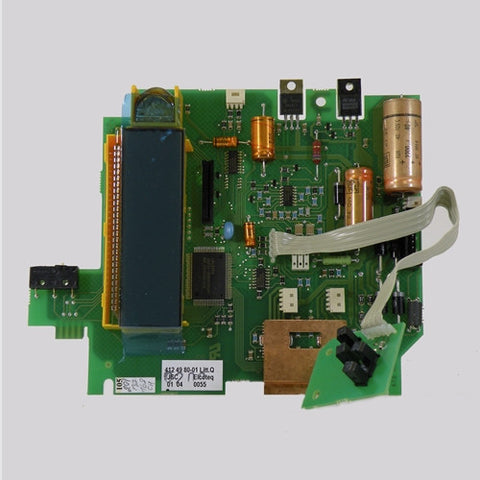 PC Main Board for Viking 535 and 530