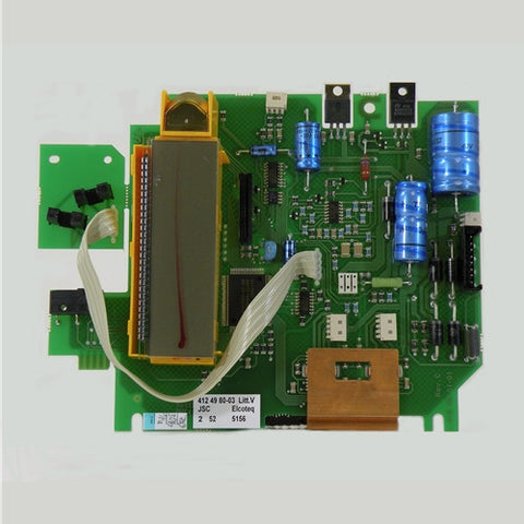 PC Main Board for Viking 555 and 550