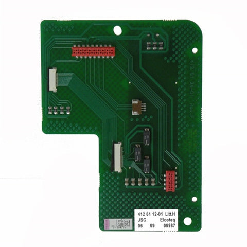 PC LCD Board for Viking D2, QD, QD2