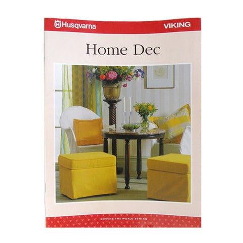 Viking Home Decor Booklet