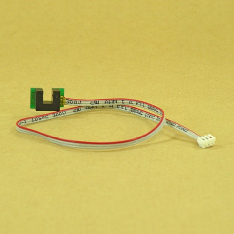 Hoop Detection Sensor Board Designer Diamond, Topaz