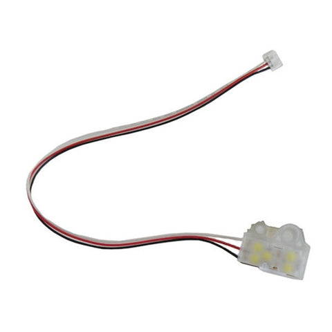 Right LED Holder for Designer Diamond