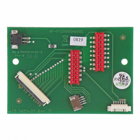 Display Connector Board for Designer Diamond