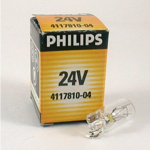 Bulb 24 watt for Husqvarna Topaz, Sapphires, Ruby