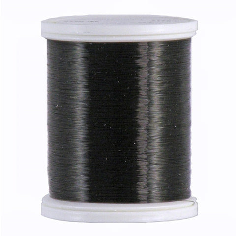 Transfil Smoke Nylon Monofilament Thread 1094yd