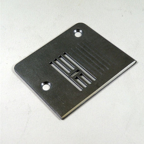 Zig Zag Needle Plate for Viking Huskystar E20