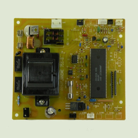PC Board B with Transformer no casing for Huskystar