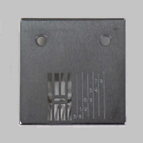 Zig Zag Needle Plate for Riccar 3600
