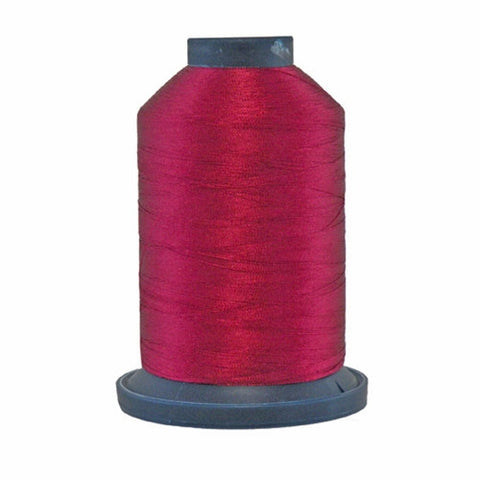 Robison-Anton 40wt Rayon in Perfect Ruby, 5500yd Cone