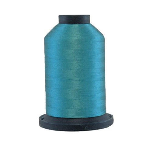 Robison-Anton 40wt Rayon in Surf Blue, 5500yd Cone