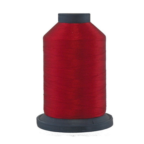 Robison-Anton 40wt Rayon in Pro Red, 5500yd Cone