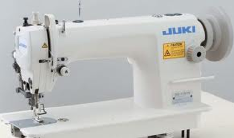 Juki DU-1181 Walking Foot Top & Bottom Feed Industrial Sewing Machine
