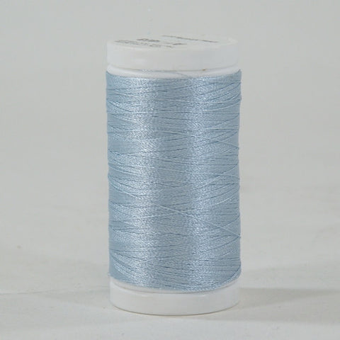 Iris Ultra Brite Polyester in Baby Blue, 600yd