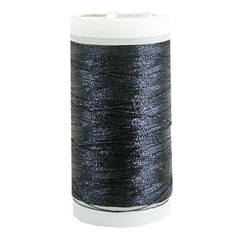 Iris Ultra Brite Polyester in Navy, 600yd