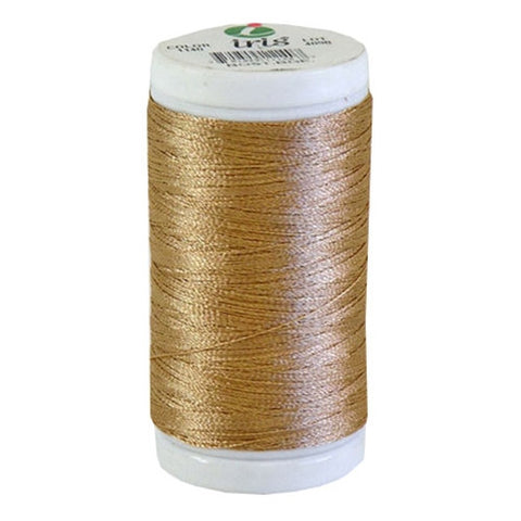 Iris Ultra Brite Polyester in Boston Beige, 600yd