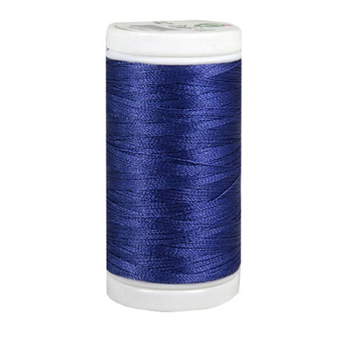 Iris Ultra Brite Polyester in Purple, 600yd