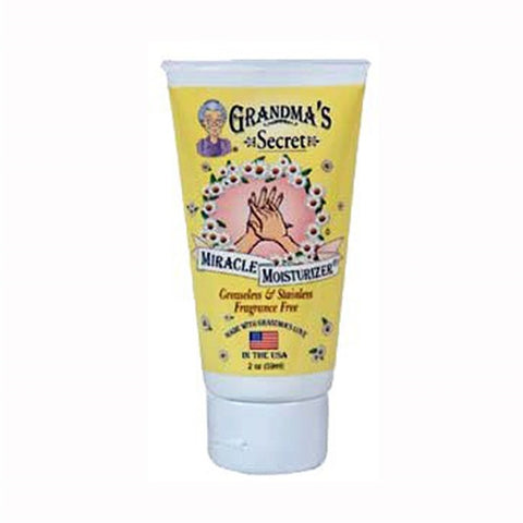 Grandma's Secret Miracle Moisturizer Lotion 2oz