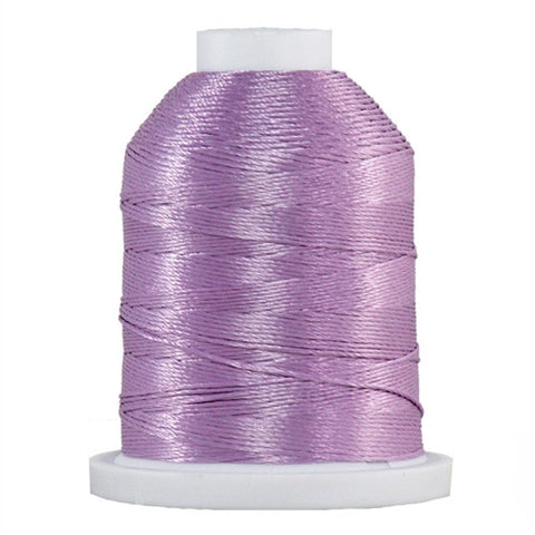 YLI Designer 7 Polyester Floss in Lilac,250yd