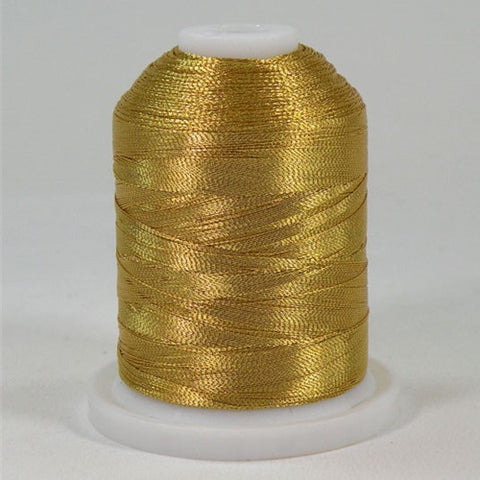 Robison-Anton Metallic in Government Gold, 1000yd