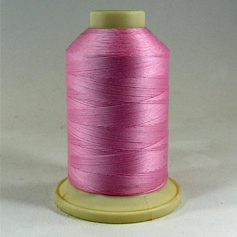 Robison-Anton 50wt Cotton in Pink Bazaar, 3000yd Spool