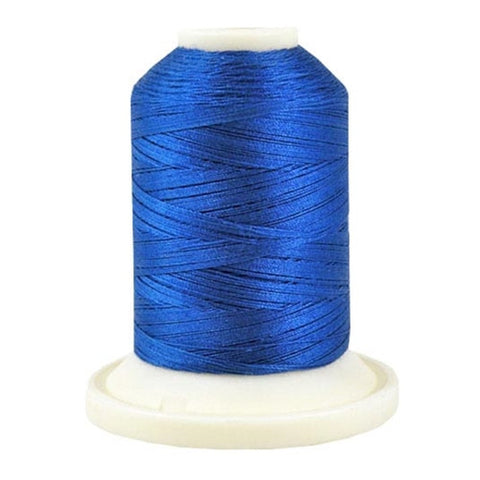 Robison-Anton 50wt Cotton in Royal, 500yd Spool