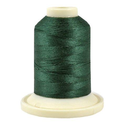 Robison-Anton 50wt Cotton in Holly, 500yd Spool