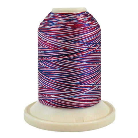 Robison-Anton 50wt Cotton in 3CC Flag, 500yd Spool