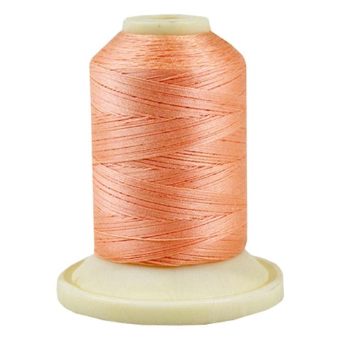 Robison-Anton 50wt Cotton in Bisque, 500yd Spool