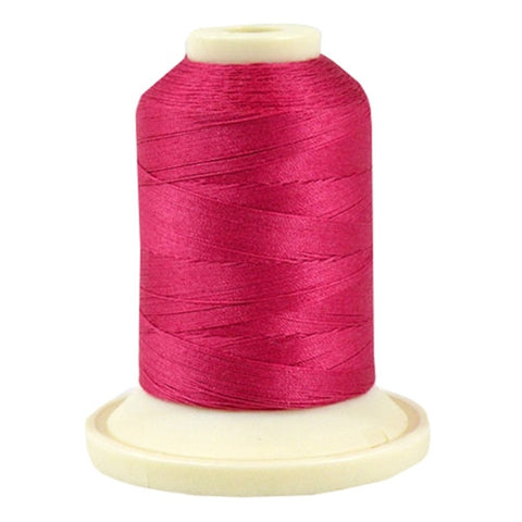 Robison-Anton 50wt Cotton in Cabernet, 500yd Spool