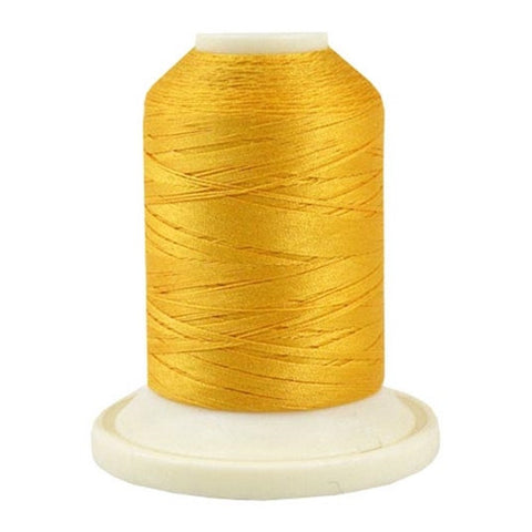 Robison-Anton 50wt Cotton in Pollen Gold, 500yd Spool