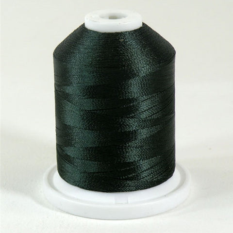 Robison-Anton 40wt Rayon in Dark Army Green, 1100yd